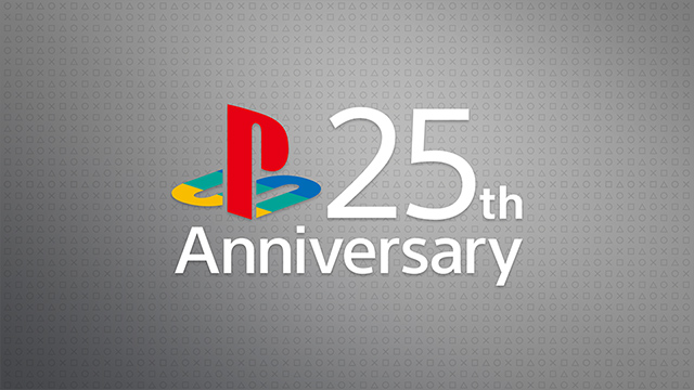 PlayStation 25