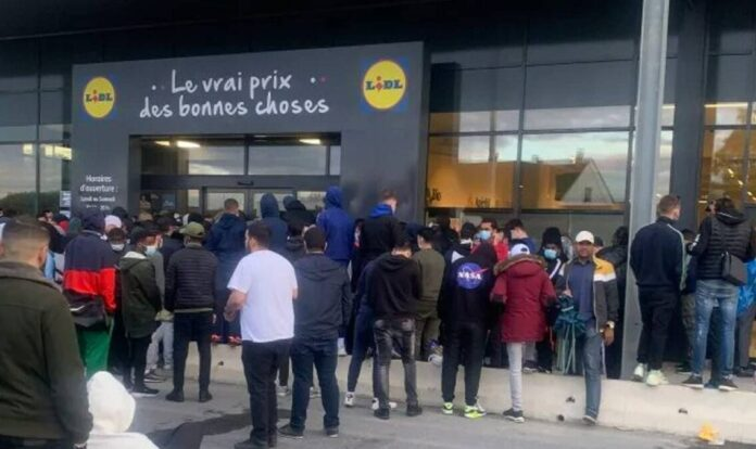 Lidl PS4