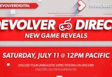 Devolver Direct