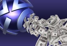PlayStation Money
