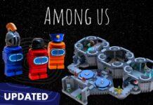 LEGO Among Us
