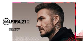 FIFA 21 Beckham