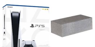 PS5 tellis