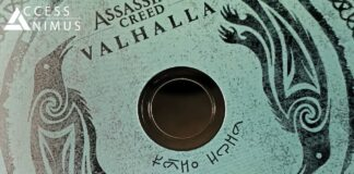 Assassin's Creed Valhalla