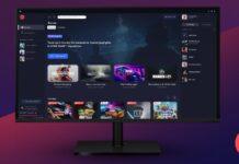 EA Destktop