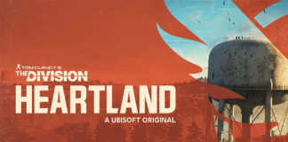 The Division Heartland