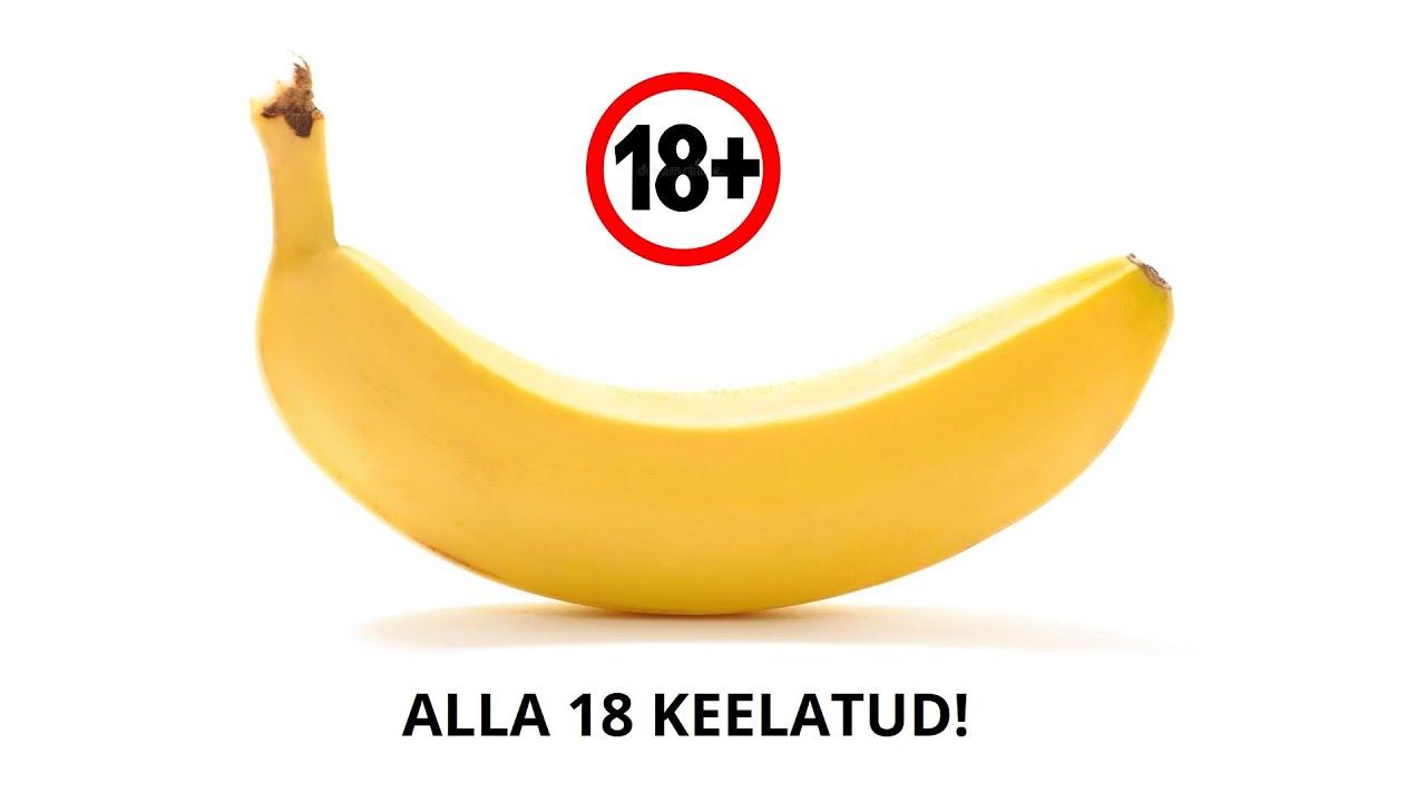 Meile Meeldib Mängida #101 – Banaaniporno