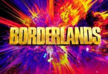 Borrderlands