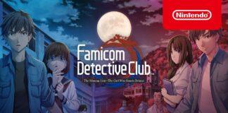 Famicom Detective Clu