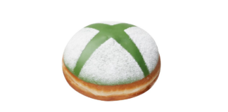 Xboxi sõõrik