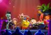 SpongeBob SquarePants: The Cosmic Shake